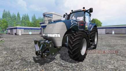 Case IH Magnum CVX 260 [black power] для Farming Simulator 2015