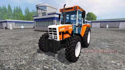 Steyr 8090A Turbo SK2 [municipal and forestry] для Farming Simulator 2015