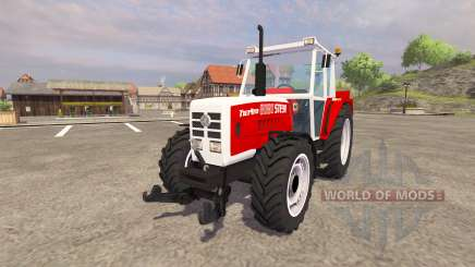 Steyr 8080 Turbo v1.6 для Farming Simulator 2013