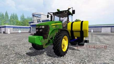 John Deere 7930 [USA] для Farming Simulator 2015