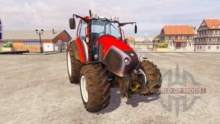 Lindner Geotrac 94 FL для Farming Simulator 2013