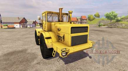 К-700А Кировец v2.1 для Farming Simulator 2013
