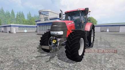 Case IH Puma CVX 230 [final] для Farming Simulator 2015