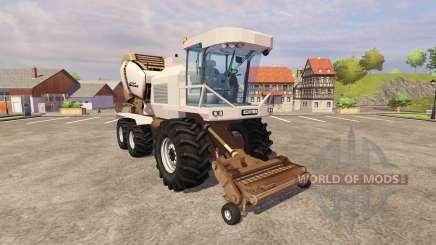 Freidl Roundbaler для Farming Simulator 2013