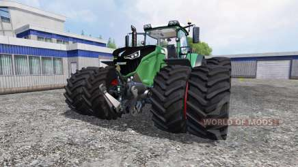 Fendt 1050 Vario [grip] v4.1 для Farming Simulator 2015