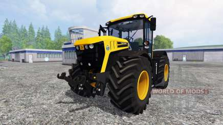 JCB 4220 v1.1 для Farming Simulator 2015