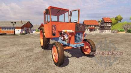 UTB Universal 650M для Farming Simulator 2013