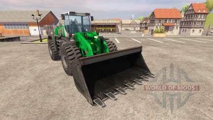 Lizard 520 Power [platinum] для Farming Simulator 2013