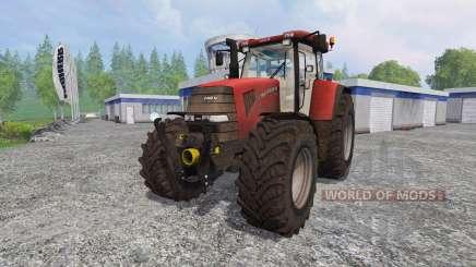 Case IH CVX 175 v0.9 для Farming Simulator 2015