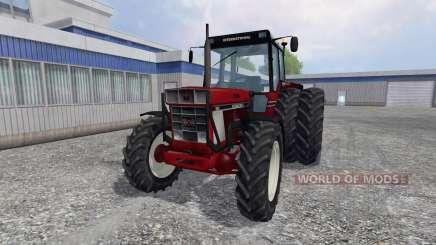 IHC 955A v1.2 для Farming Simulator 2015