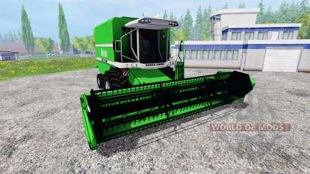 Deutz-Fahr TopLiner 4080 HTS для Farming Simulator 2015