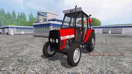 IMT 539 P v2.0 для Farming Simulator 2015