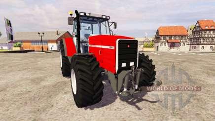 Massey Ferguson 8140 для Farming Simulator 2013
