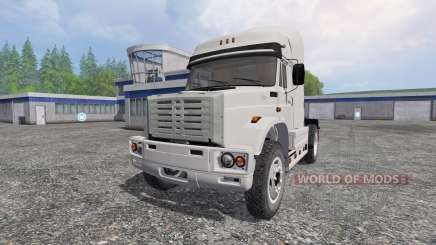 ЗиЛ-5417 для Farming Simulator 2015