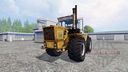 RABA Steiger 250 [pack] для Farming Simulator 2015