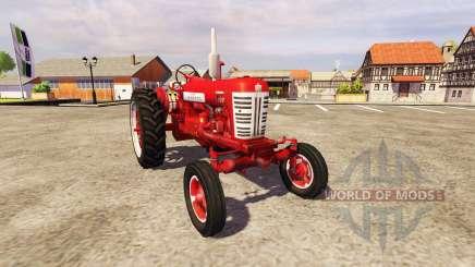 Farmall 450 для Farming Simulator 2013
