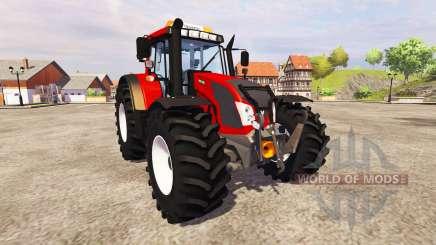 Valtra N163 Direct v2.0 для Farming Simulator 2013