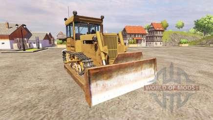 ДТ-75МЛ v2.0 для Farming Simulator 2013