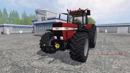 Case IH 1455 XL v1.0 для Farming Simulator 2015