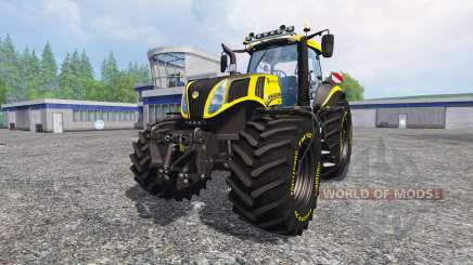 New Holland T8.420 для Farming Simulator 2015