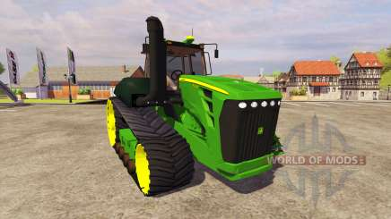 John Deere 9630T для Farming Simulator 2013