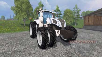 New Holland T8.320 для Farming Simulator 2015