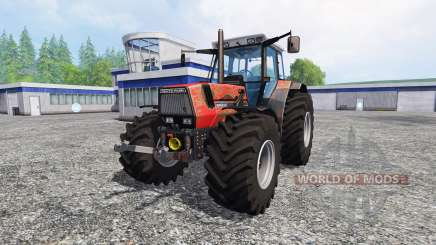 Deutz-Fahr AgroAllis 6.93 v2.0 для Farming Simulator 2015