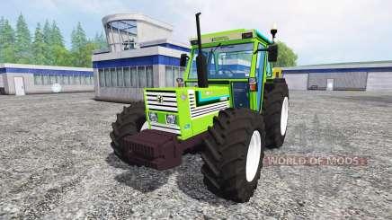Agrifull 110S для Farming Simulator 2015