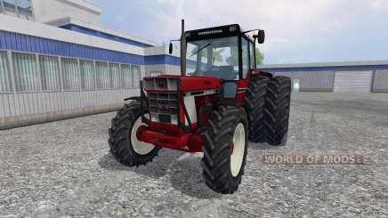 IHC 1055A v1.2 для Farming Simulator 2015