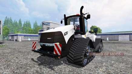 Case IH Quadtrac 620 [pack] для Farming Simulator 2015