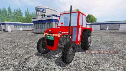 IMT 539 DL для Farming Simulator 2015