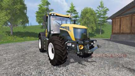 JCB 3230 Fastrac v1.0 для Farming Simulator 2015