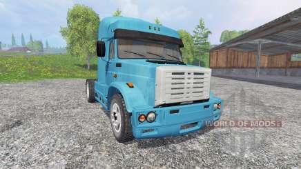 ЗиЛ-5417 v2.0 для Farming Simulator 2015