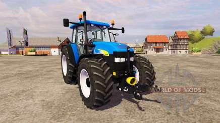New Holland TM 175 для Farming Simulator 2013