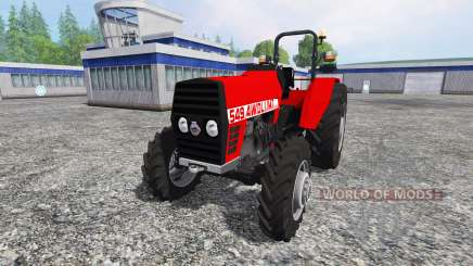IMT 549 v2.0 для Farming Simulator 2015