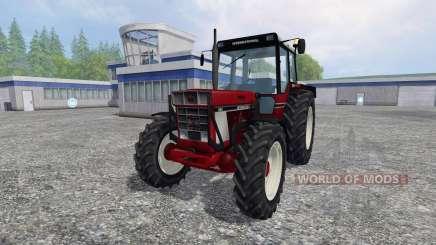 IHC 955A v1.2.1 для Farming Simulator 2015