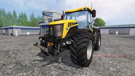 JCB 3230 Fastrac [edited] для Farming Simulator 2015
