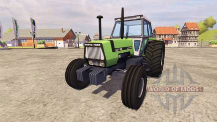 Deutz-Fahr AX 4.120 [sincron] для Farming Simulator 2013