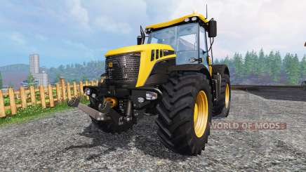 JCB 3220 Fastrac для Farming Simulator 2015