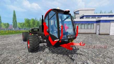 XT 2268 для Farming Simulator 2015