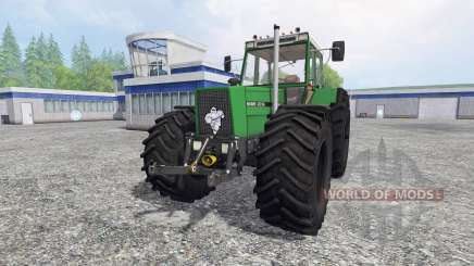 Fendt 612 LSA для Farming Simulator 2015