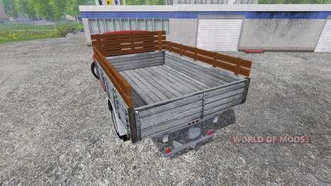 Ford Model AA [pack] для Farming Simulator 2015