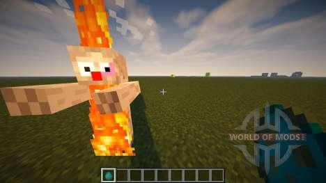 Vatnique для Minecraft