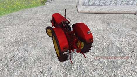 Famulus RS 14-36 v2.0 для Farming Simulator 2015