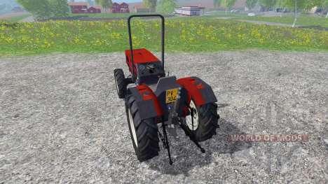 Same Frutteto 75 для Farming Simulator 2015
