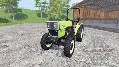 Agrifull 345 DT для Farming Simulator 2015