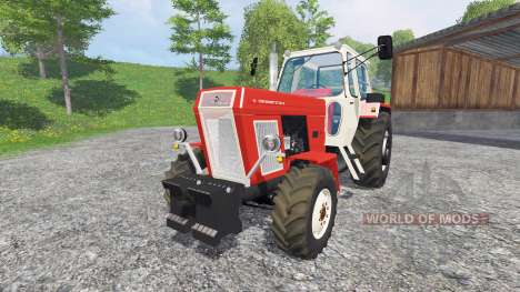 Fortschritt Zt 303C v2.3 для Farming Simulator 2015