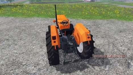Fiat 640 для Farming Simulator 2015