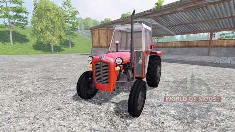 IMT 539 v1.1 для Farming Simulator 2015