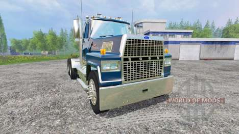Ford L9000 для Farming Simulator 2015